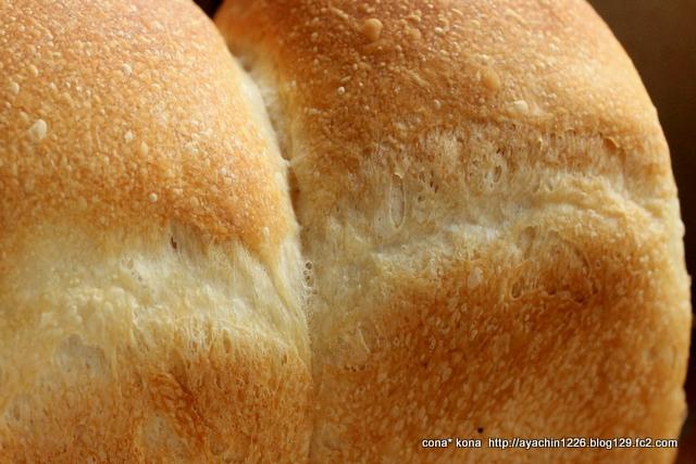 イギリスパン4