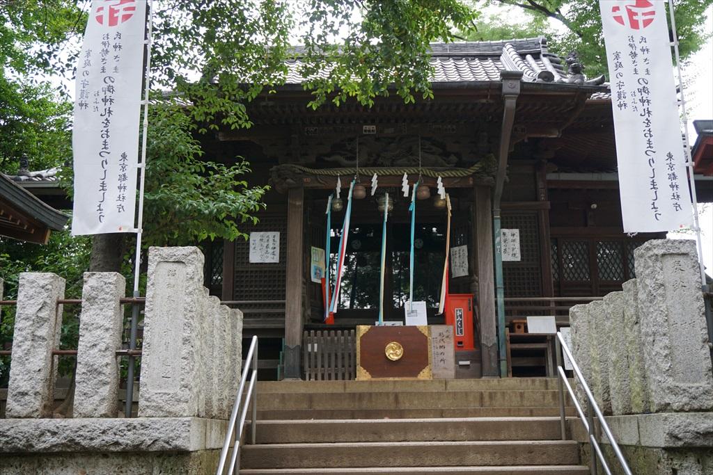 千束八幡神社_2