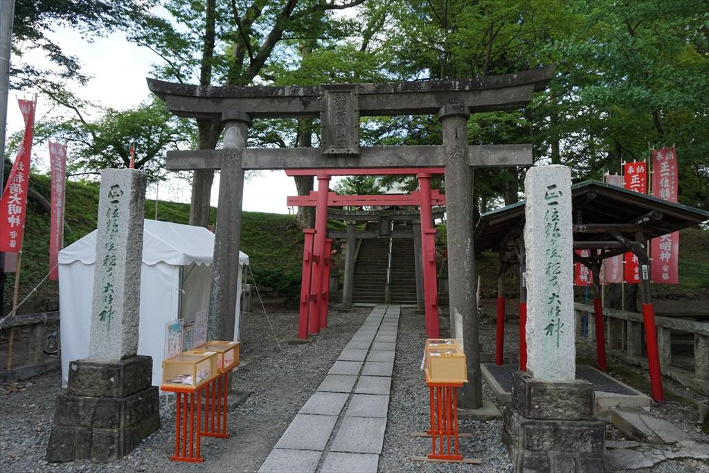鶴ヶ城稲荷神社_1