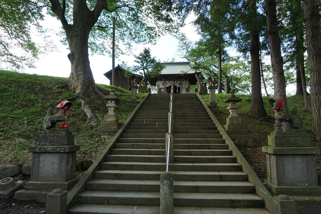 鶴ヶ城稲荷神社_2