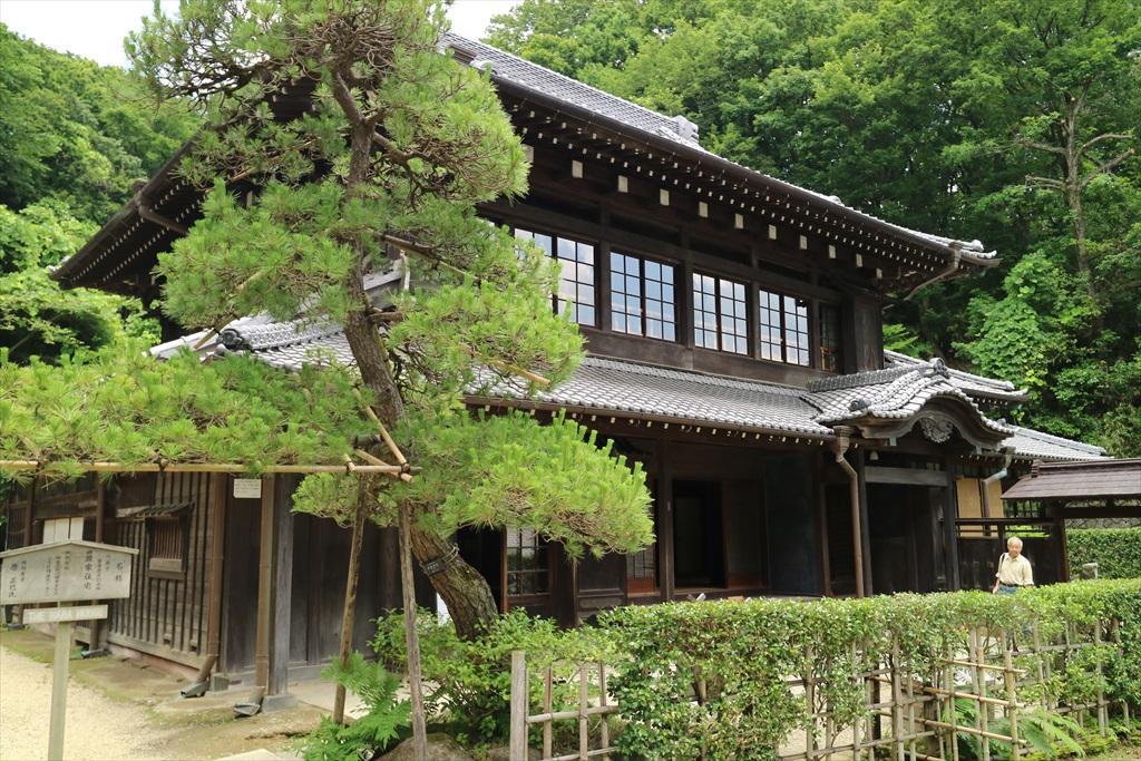 (0)原家住宅(はらけじゅうたく)_1