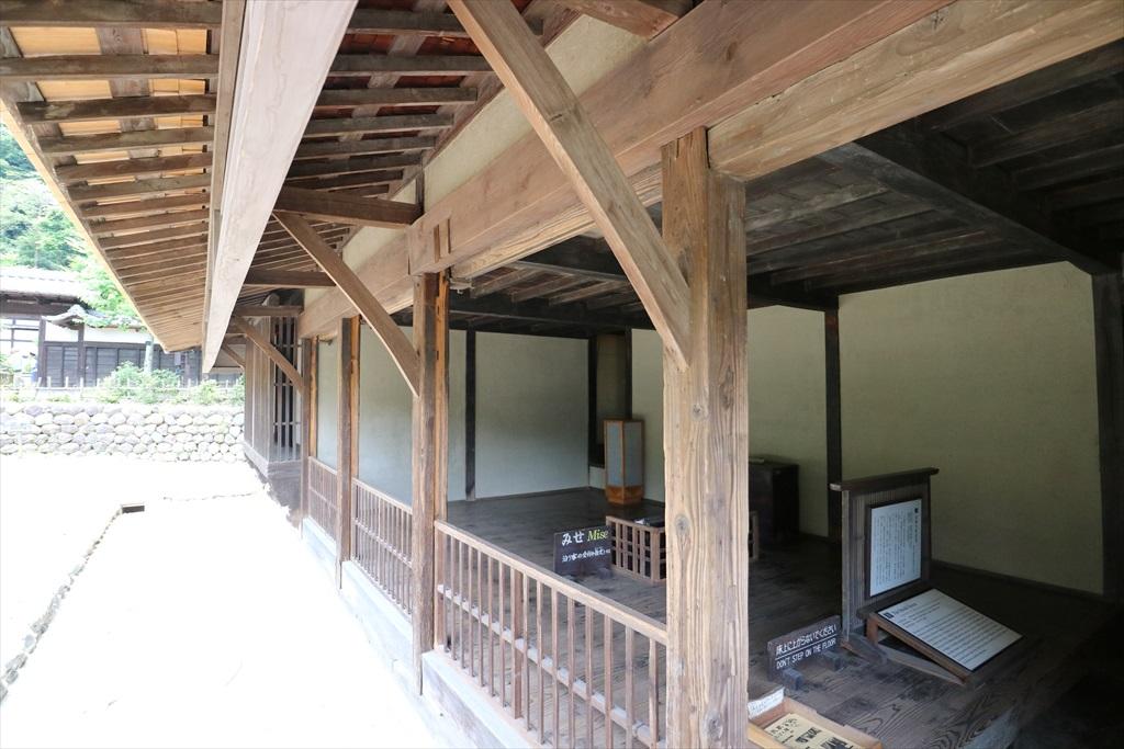 (1)鈴木家住宅(すずきけじゅうたく)《宿場》_3