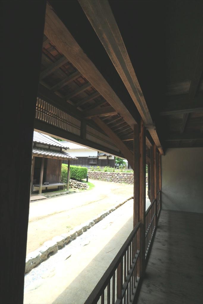 (1)鈴木家住宅(すずきけじゅうたく)《宿場》_4