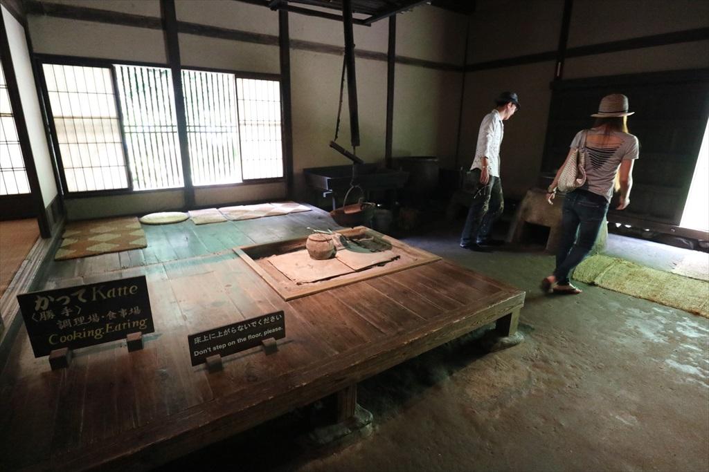 (1)鈴木家住宅(すずきけじゅうたく)《宿場》_8