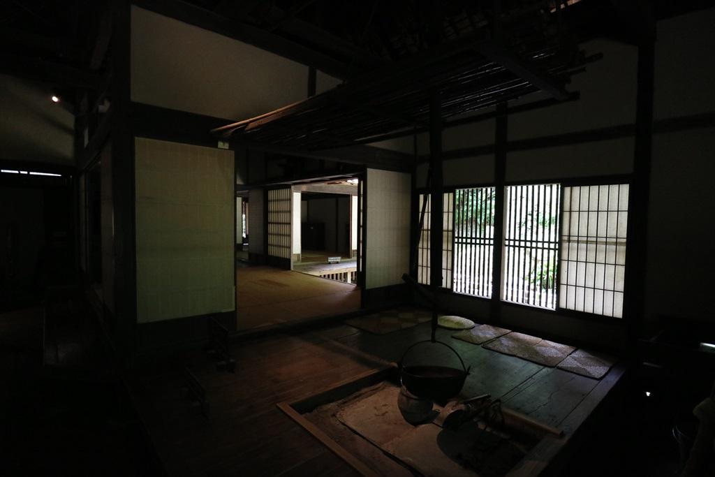 (1)鈴木家住宅(すずきけじゅうたく)《宿場》_9