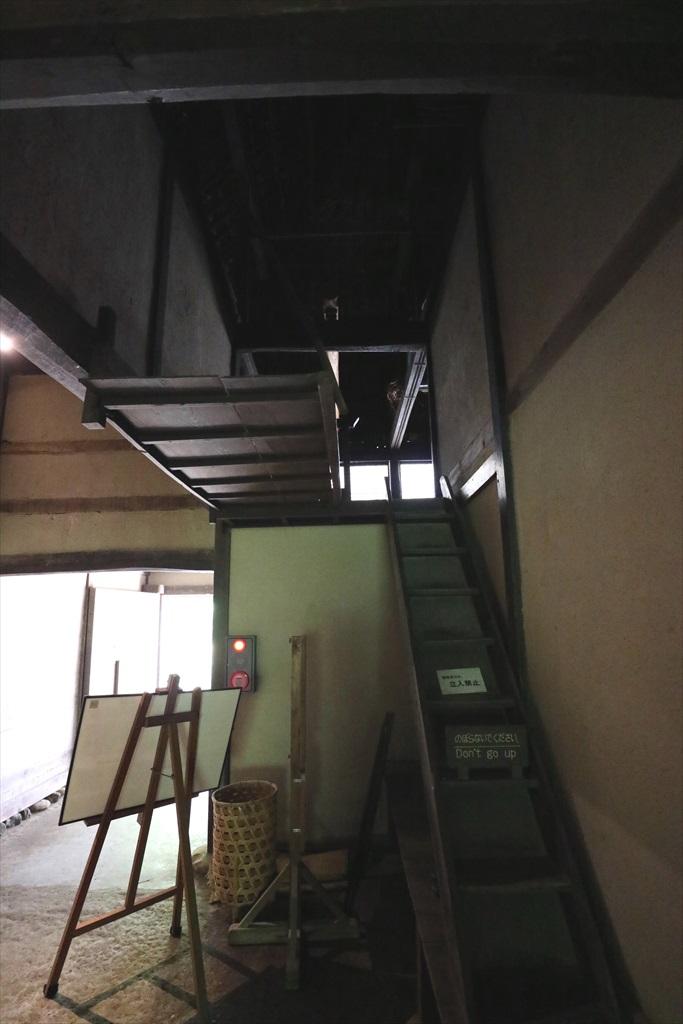 (1)鈴木家住宅(すずきけじゅうたく)《宿場》_11