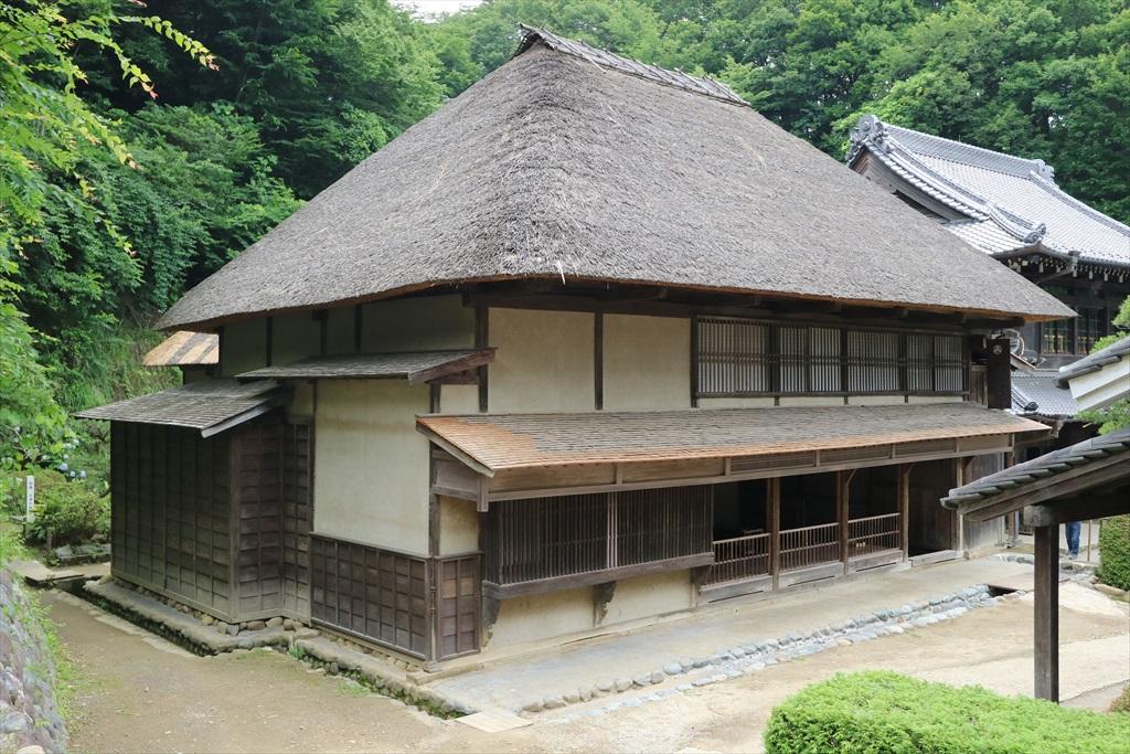 (1)鈴木家住宅(すずきけじゅうたく)《宿場》_2