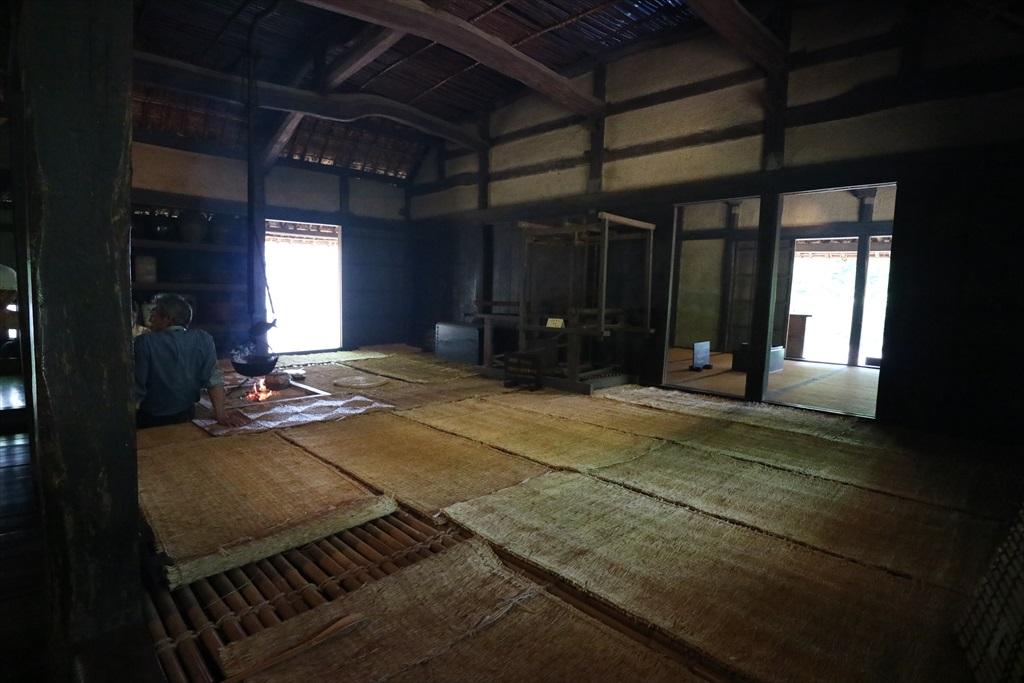 竹簀子床_1