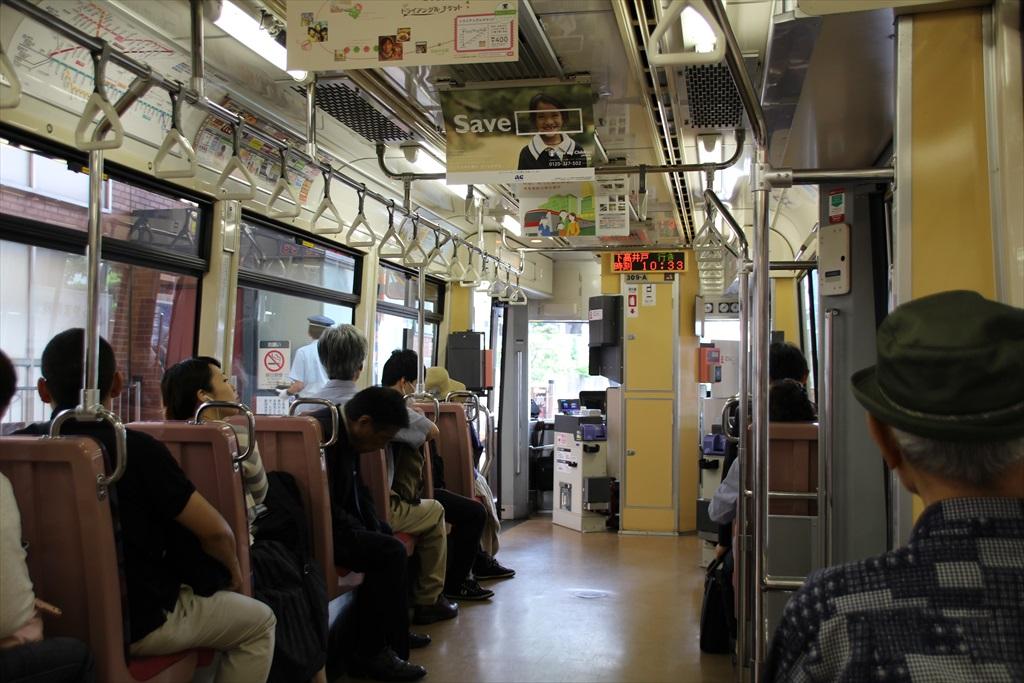 東急世田谷線_4