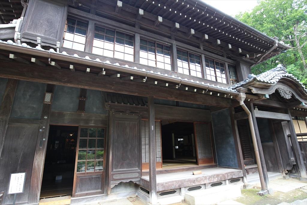 (0)原家住宅(はらけじゅうたく)_2