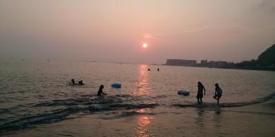 夕方の一色海岸1_convert_20150802055230