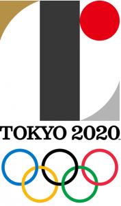 2020年東京オリンピック・エンブレム