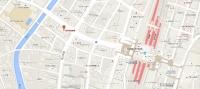 市民劇場地図