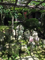ジブリ感漂う仏様たち