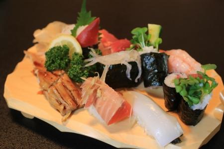 松寿司。_10