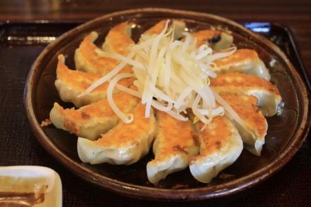 浜松餃子。_10