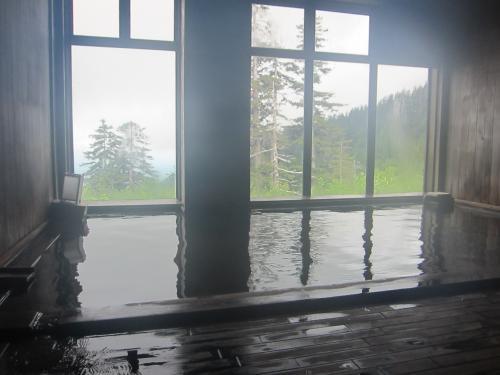 カミホロ荘内湯