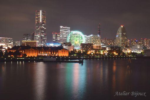 025-横浜港