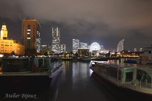 008-横浜港