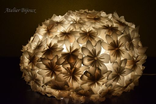 047-花のあかり
