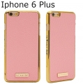 IPHONE 6 PLUS CORAL CASE111