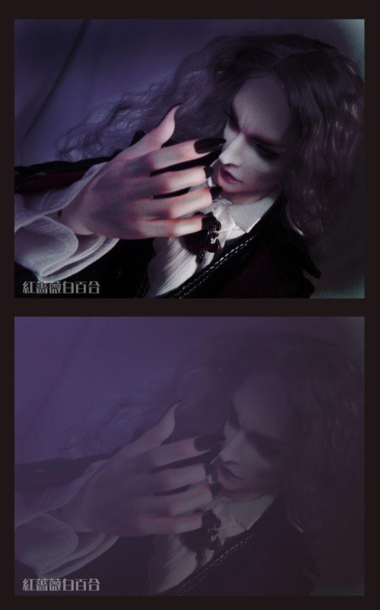 お兄さんズVS吸血鬼3