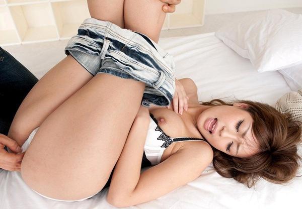 【セックス前戯】
