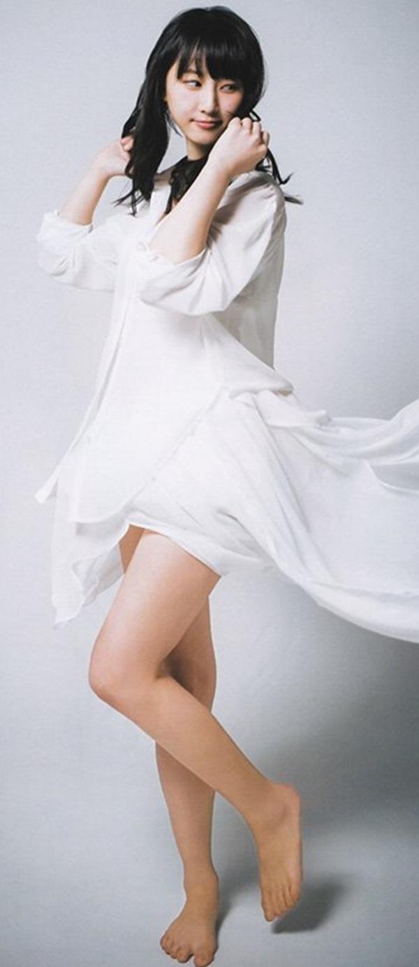 【松井玲奈(SKE48元乃木坂46)】