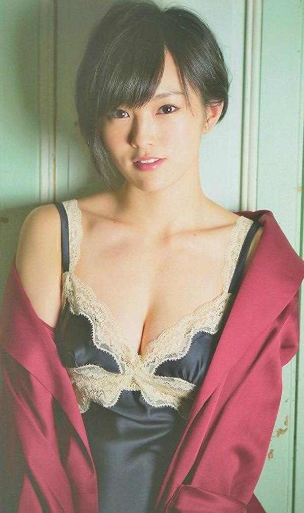 【山本彩(NMB48)】さや姉