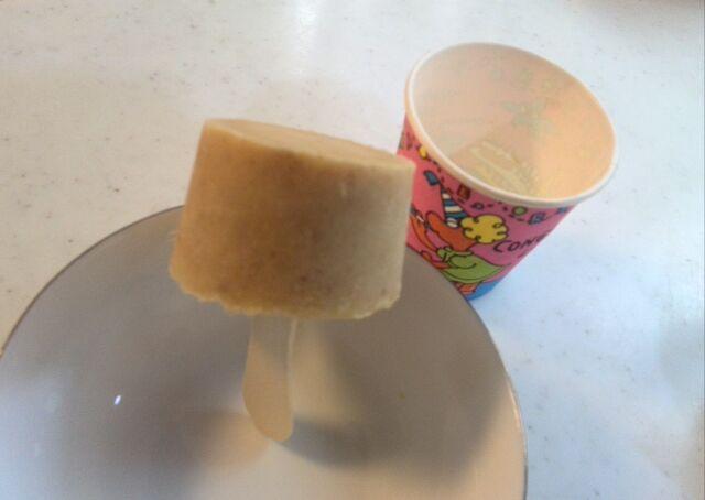 アイスキャンディー風③