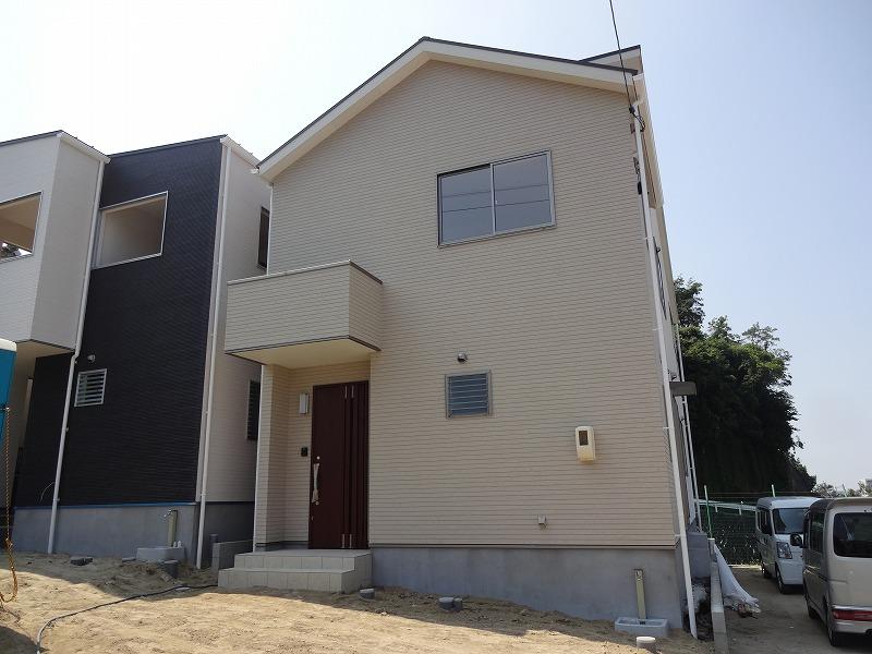 ルルーディア牛田新町3号棟 室内写真公開!!