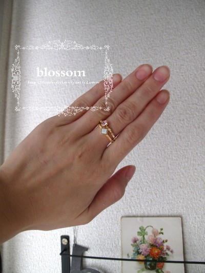 blossom note+