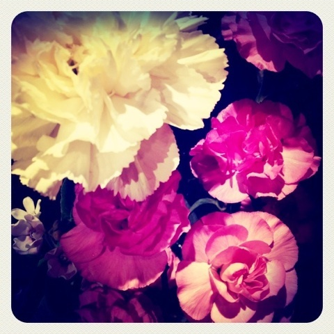 blossom note アクセサリー/ビーズ刺繍/ハンドメイド-未設定