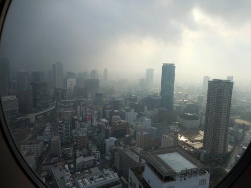 新梅田シティ2