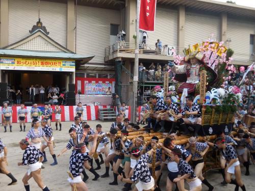 櫛田入り3