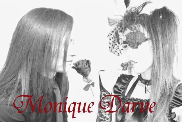 Monique Darve