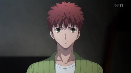 アニメ『Fate/stay night[UBW]』第25話感想 (4)
