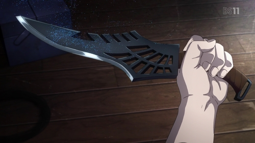 アニメ『Fate/stay night[UBW]』第25話感想 (2)