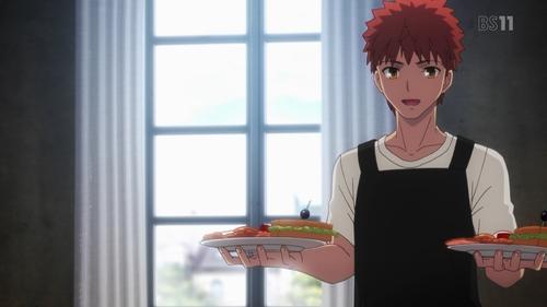 アニメ『Fate/stay night[UBW]』第25話感想 (6)