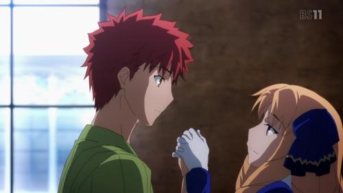 アニメ『Fate/stay night[UBW]』第25話感想 (22)