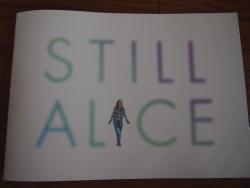 アリスのままで1