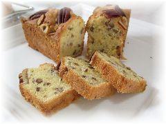 150716 木の実のケーキ