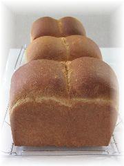 150729 山型食パン