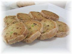 150730 ナッツクッキー