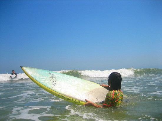 サーフィン10