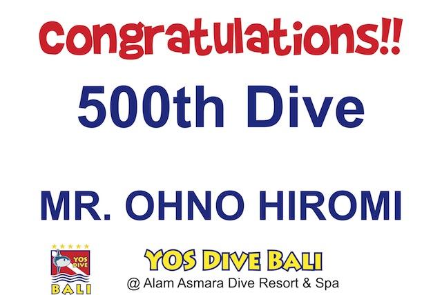 dive congratulations YDB-Alam Asmara-1