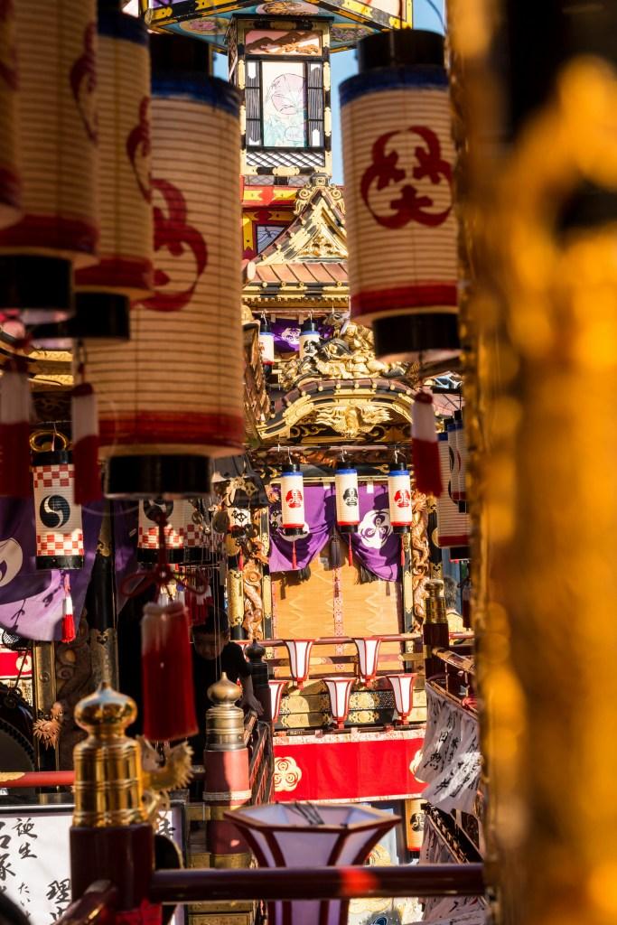 2015.07.20燈籠山祭りの山車巡行9