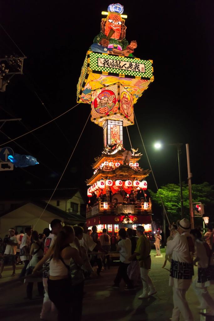 2015.07.20燈籠山祭りと花火15
