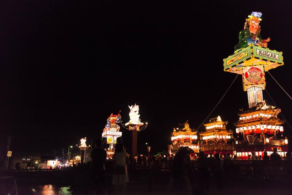 2015.07.20燈籠山祭りと花火12