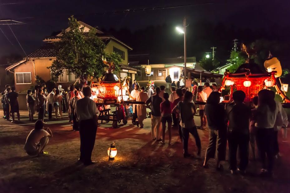 2015.07.25塩津かがり火恋祭り13